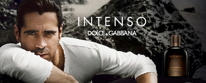 dolce and gabbana intenso