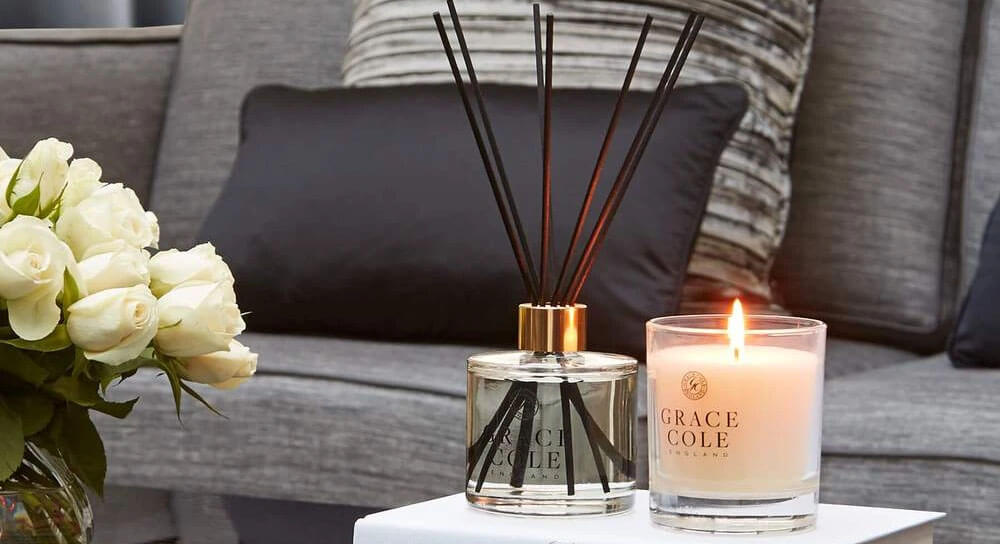 grace cole candle