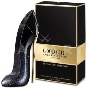 Carolina Herrera Good Girl Supreme Eau de Parfum 80ml дамски парфюм