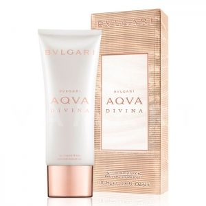 Bvlgari Aqva Divina Shower Gel 100ml дамски