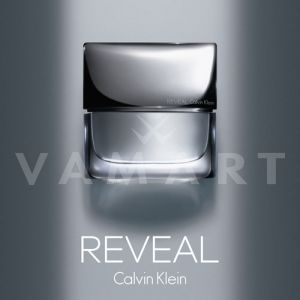 Calvin Klein Reveal Men Eau de Toilette 100ml мъжки без опаковка