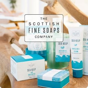 Scottish Fine Soaps Sea Kelp Body Wash 200ml душ гел