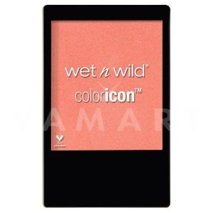 Wet n Wild Color Icon Blush Руж пудра 3252 Pearlescent Pink