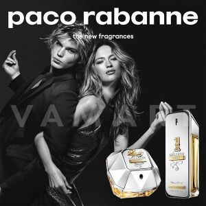 Paco Rabanne Lady Million Lucky