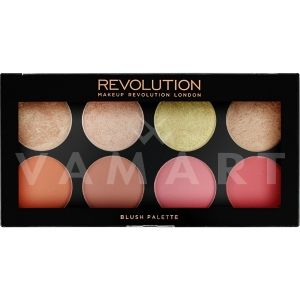 Makeup Revolution London Ultra Blush Palette Goddess