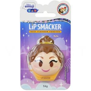 Lip Smacker Disney Emoji Belle