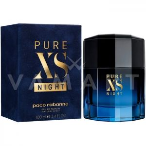 Paco Rabanne Pure XS Night for men