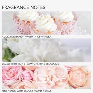 Grace Cole England Vanilla Blush & Peony Moisturizing Hand and Body Lotion 100ml Хидратиращ лосион за ръце и тяло